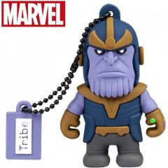USB Stick 32GB Thanos - Original Marvel 2.0 Flash Drive