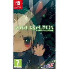 Void tRrLM(); //Void Terrarium - Limited Edition (Switch)