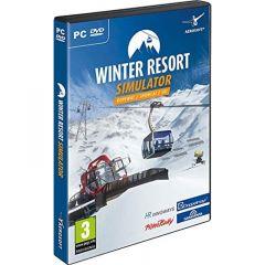 Winter Resort Simulator (PC)