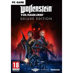 Wolfenstein: Youngblood Deluxe Edition (PC)