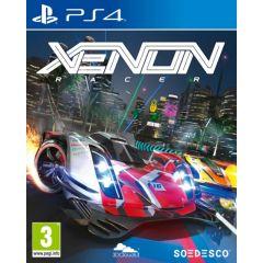 Xenon Racer (PS4)