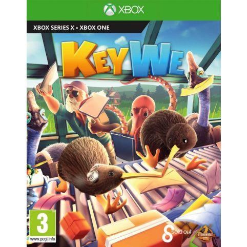 KeyWe (Xbox Series X)