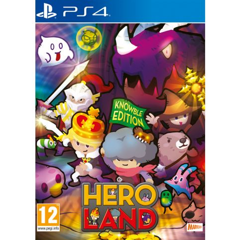 Heroland (PS4)