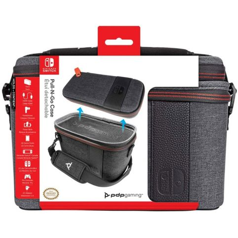 Switch Pull-N-Go Case - Elite Edition (Switch)