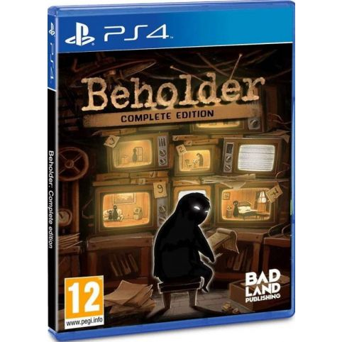 Beholder: Complete Edition (PS4)