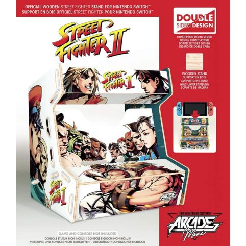 Arcade Mini: Street Fighter