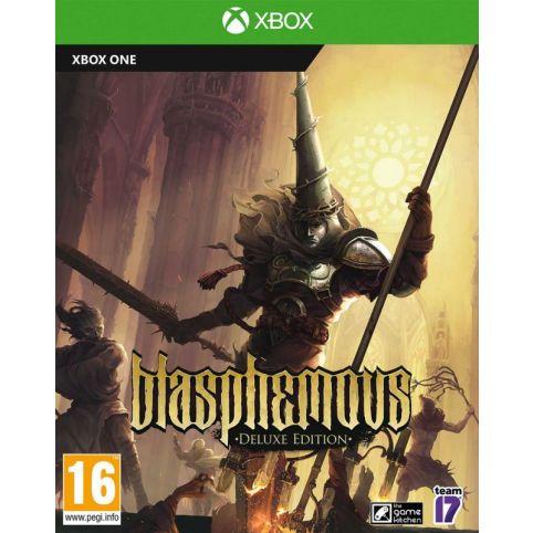 Blasphemous Deluxe Edition (Xbox One)