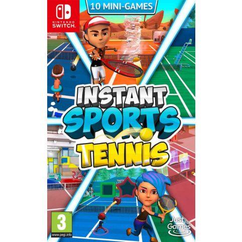 Instant Sports Tennis (Switch)