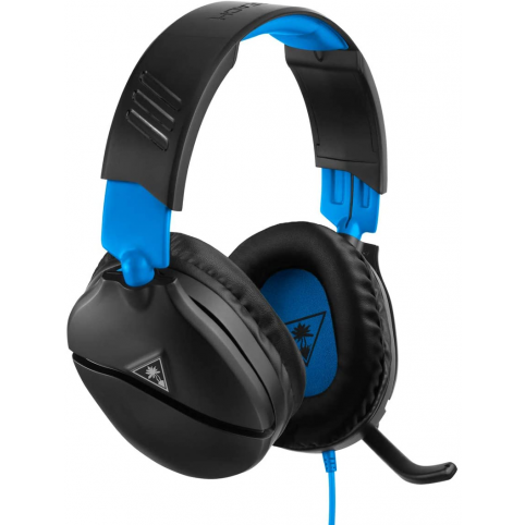 Turtle Beach Recon 70P Gaming Headset for PS4, PS5, Xbox One, Nintendo Switch, & PC
