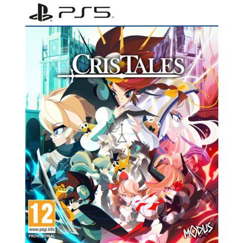 Cris Tales (PS5)