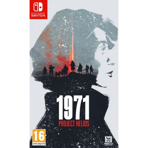 1971 Project Helios Collector's Edition (Switch)