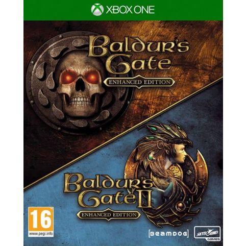 Baldur's Gate I & II Enhanced Edition (Xbox One)