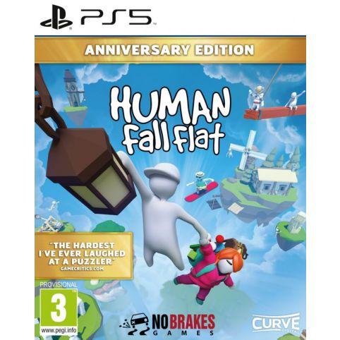 Human Fall Flat - Anniversary Edition (PS5)