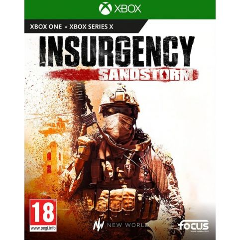 Insurgency Sandstorm (Xbox One)