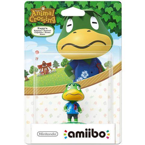 Kapp'n Amiibo - Animal Crossing Collection (Amiibo)