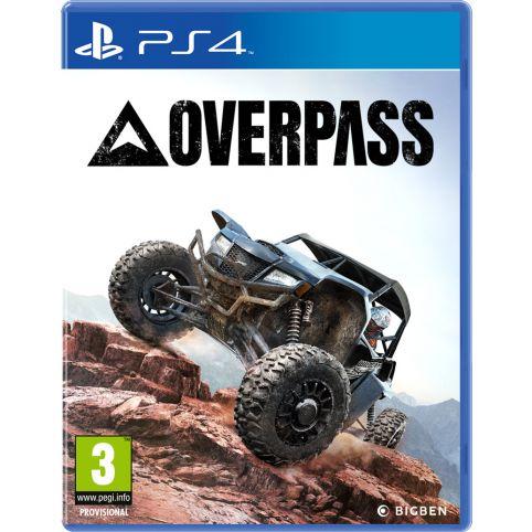Overpass (PS4)