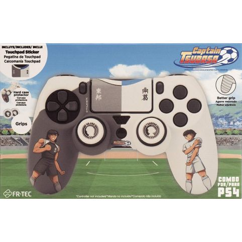 Captain Tsubasa Combo Pack (PS4)