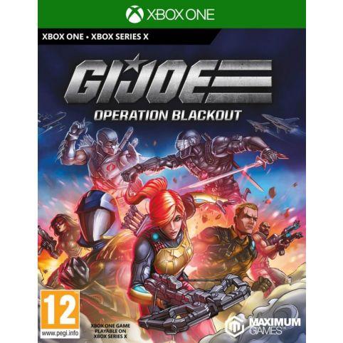 GI-JOE: Operation Blackout (Xbox One)
