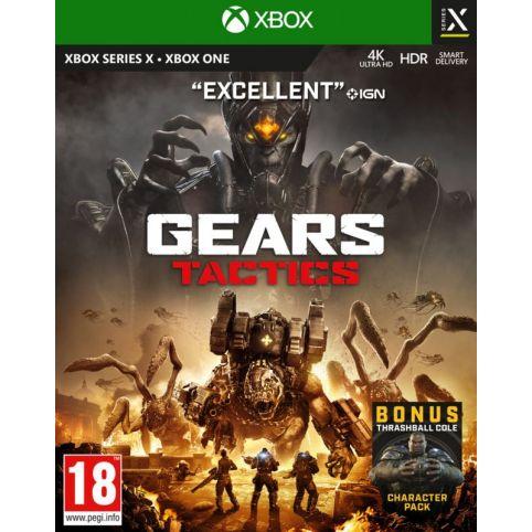 Gears Tactics (Xbox Series X)