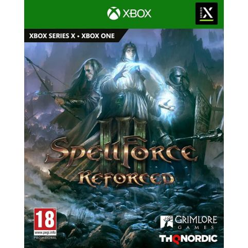 SpellForce 3 Reforced (Xbox One)