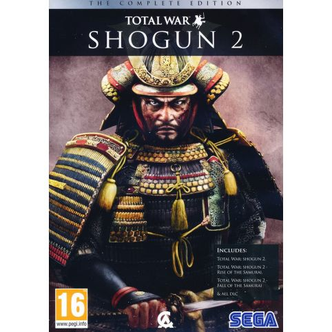 Total War: Shogun 2 - The Complete Collection (PC)