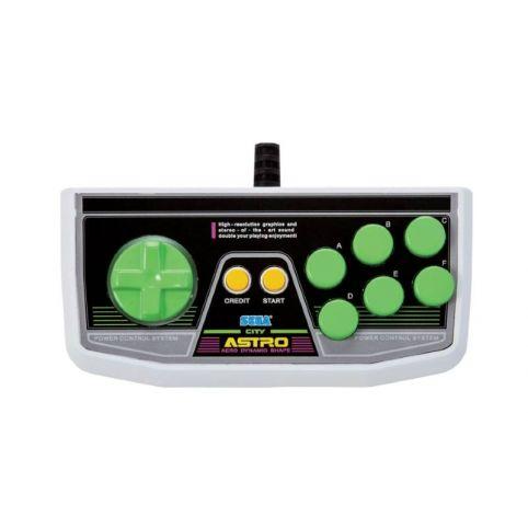 Sega Astro City Mini Control Pad