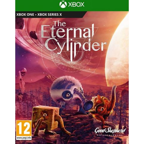 The Eternal Cylinder (Xbox One)