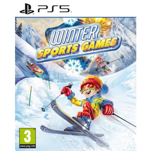 Winter Sports Games (PS5)