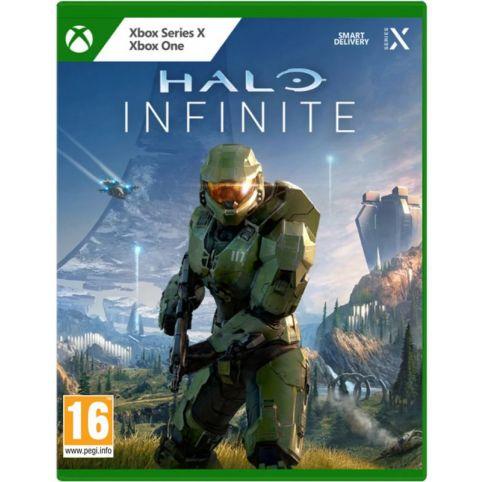 Halo Infinite (Xbox Series X)