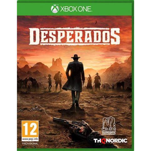 Desperados 3 (Xbox One)