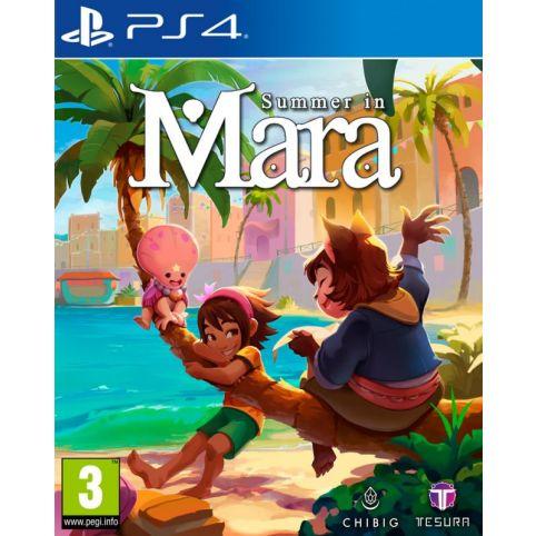 Summer In Mara (PS4)