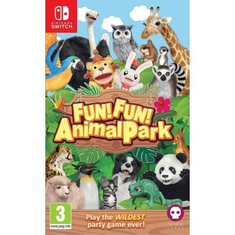 Fun Fun Animal Park (Switch)