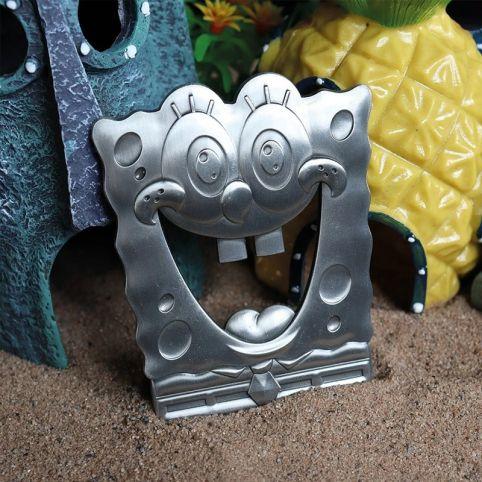 SpongeBob Bottle Opener