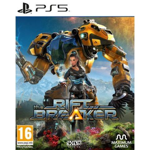 The Riftbreaker (PS5)