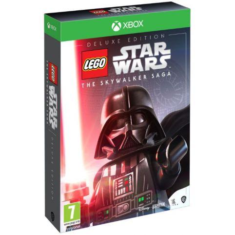 LEGO Star Wars: The Skywalker Saga - Deluxe Edition (Xbox Series X)