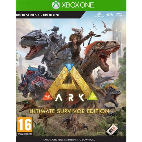 ARK: Ultimate Survivor Edition (Xbox One)