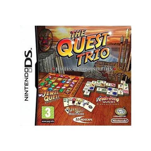 The Quest Trio (DS)