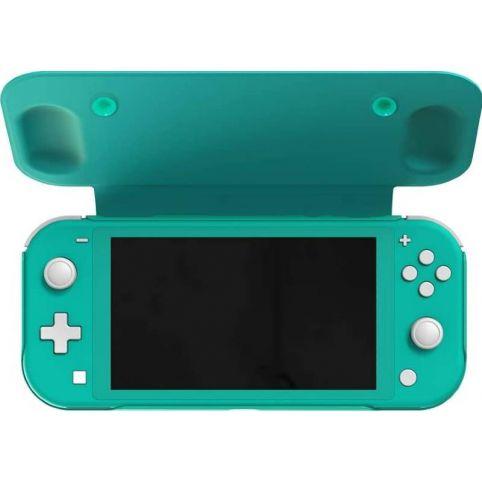 Flip Case Turquoise N-Switch Lite