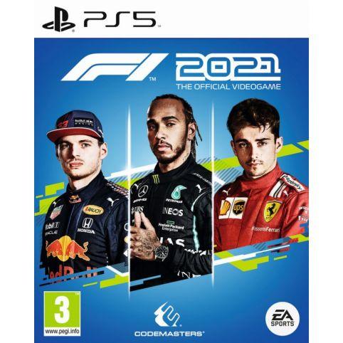 F1 2021 (PS5)