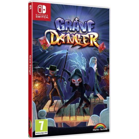 Grave Danger (Switch)