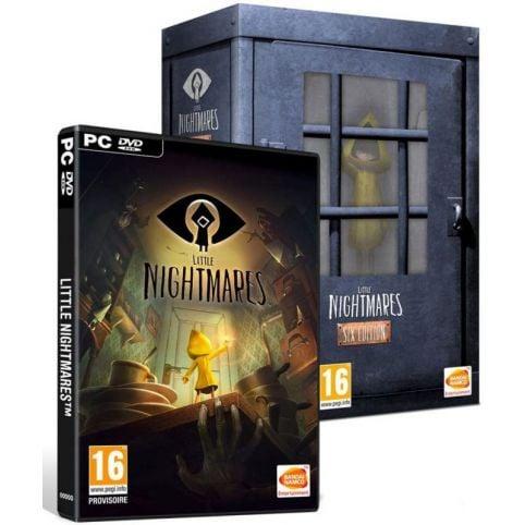 Little Nightmares Six Edition (PC)