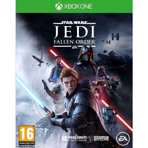 Star Wars Jedi Fallen Order (Xbox One)