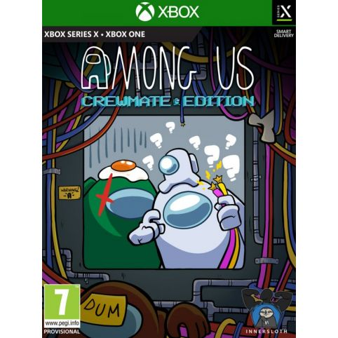 Among Us - Crewmate Edition (Xbox Series X)