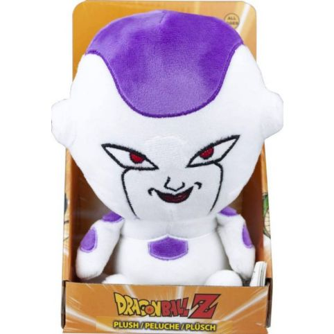 Dragonball Z Freezer Plush