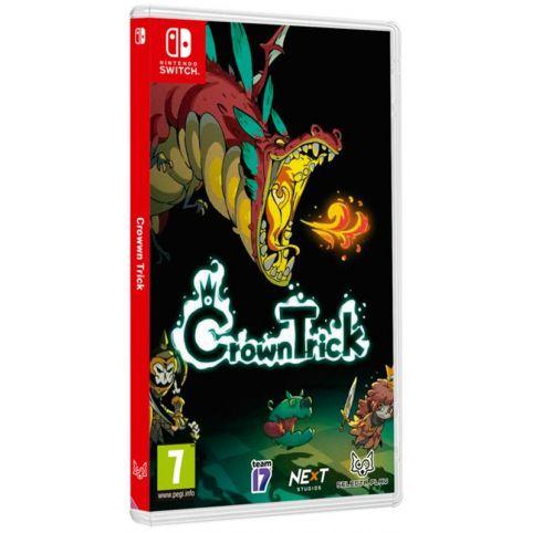 Crown Trick (Switch)