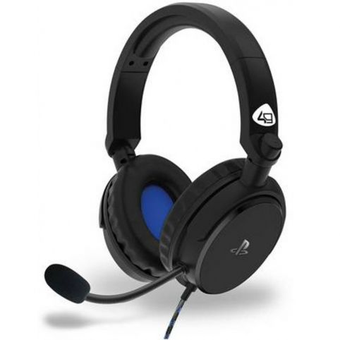 4Gamers PRO4-50s Stereo Gaming Headset (PS4)