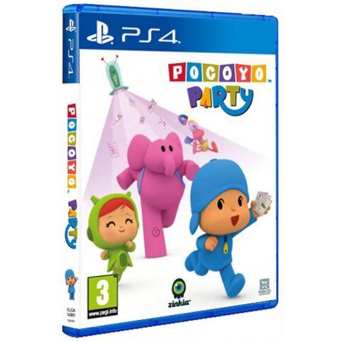 Pocoyo Party (PS4)