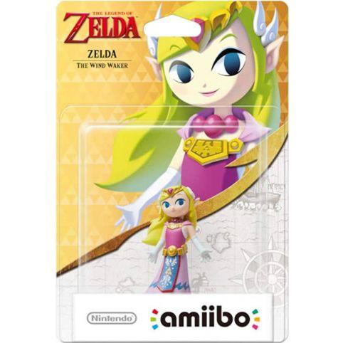 Zelda The Wind Waker amiibo - The Legend of Zelda Collection