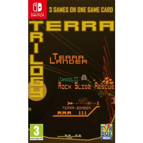 Terra Trilogy (Switch)