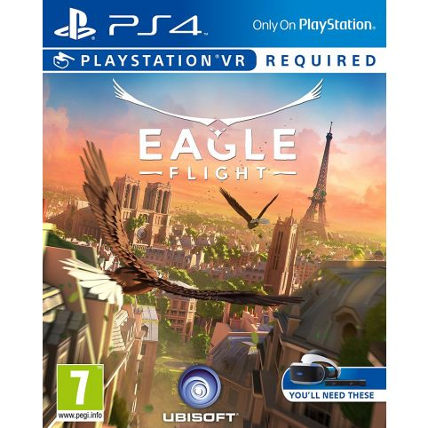 Eagle Flight (PSVR)